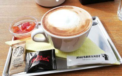 Kafa i slatko