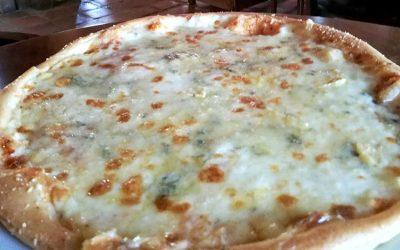 Pica 4 vrste sira